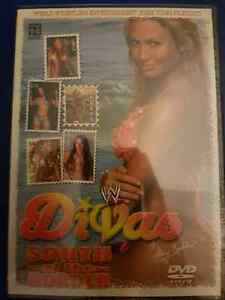 WWE Divas: South of the Boarder (New)