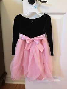 Beautiful 24 Month Girls Dress Peterborough Peterborough Area image 3