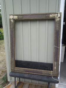 Antique Frame - 1923