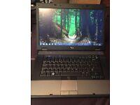 Dell latitude E5510 laptop i5 Windows 7