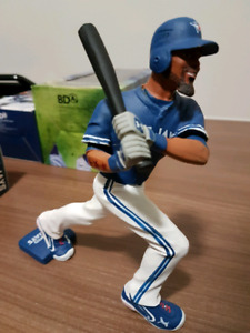 Blue Jays Jose Reyes Figurine