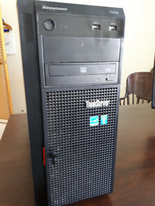 Serveur THINKSERVER TS440