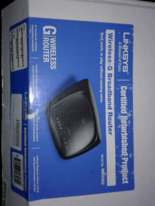 Refurbished Wireless router