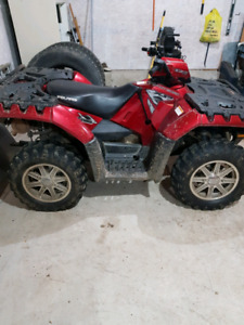 Polaris 850xp
