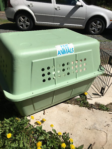 Puppy Crate/Small Animal Crate