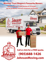 Drivers needed - Driver and mover - Johnson Moving