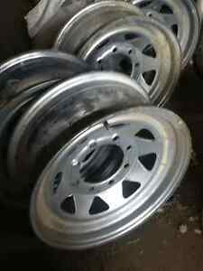 8 stud Ford wheels