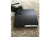 PS3 NO WIRES OR CONTROLLER and headset