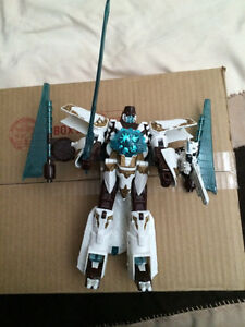 Transformers Vector Prime. PRICE LOWERED