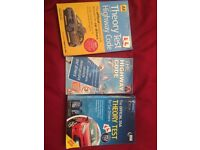 Theory test book free