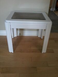 accent table / side table
