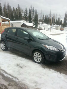 Reduced - Ford Fiesta