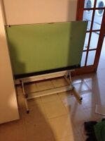 Drafting table $160