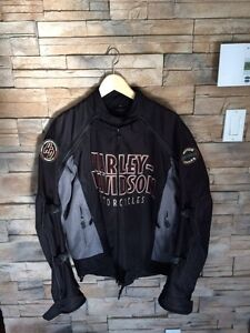 Manteau Harley grandeur Large