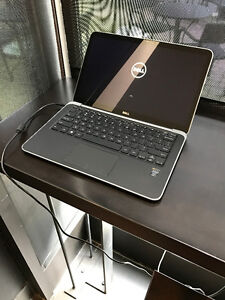 "DELL XPS 13"", i7, 256 GB SSD, 8 GB RAM, 1080P TOUCH SCREEN"