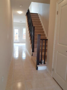 Brand new townhouse with 3 bedroom for rent.