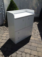 Commode pour bebe