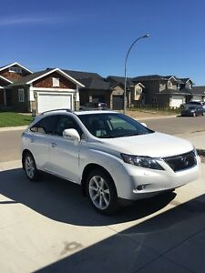 **Reduced** 2010 Lexus RX 350 Touring Edition SUV, Crossover