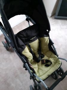 Baby Trend Sit-N-Stand Stroller