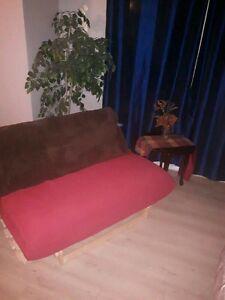 REDUCED!! Ikea Futon