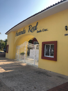 Beautiful Condo 5 minutes from the Beach in Huatulco