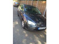 Ford Focus 1.6 petrol parts a