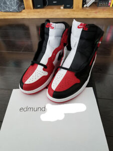 "Air Jordan 1 Retro High OG ""Homage To Home"" Numbered # 568/2300"
