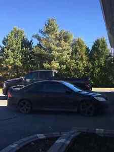 2005 Honda Civic Reverb Coupé (2 portes)