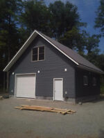 The Garage Guys, New special on installation of Vinyl Siding!
