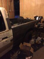 Chevy S-10 box 1990's series