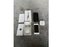 Apple iPhone 5 16GB unlocked to all networks boxed up