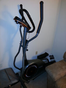 Bodybreak elliptical machine - like new