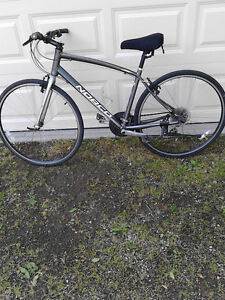 Selection of better quality HYBRID Bikes - some vintage