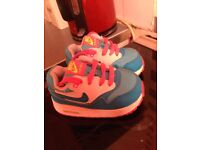 Nike air max 1 infant size 3.5
