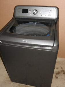 Maytag Bravo XL top load washer - Made in USA