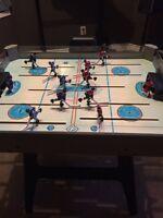 Custom hockey table