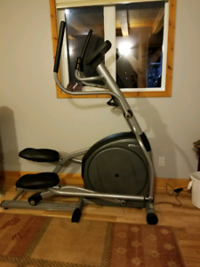 AFG 3.0 Elliptical Trainer