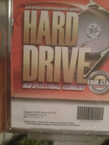 pc hard drives