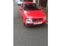 BREAKING VW POLO ALL PARTS AVAILABLE