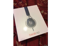 DR DRE BEATS EP HEADPHONES UNOPENED IN BOX