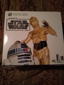 Star Wars Limited Edition 320 GB Matte White Console