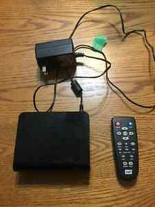 WD Media Player