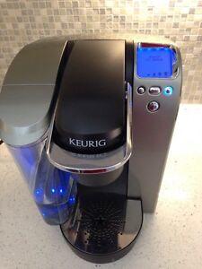 Keurig K70 presque neuve