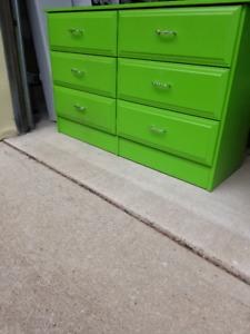Dresser-Bureau