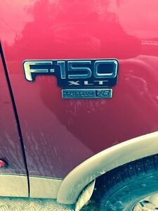 Ford 150 xlt