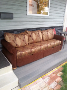 Couch from RV for sale