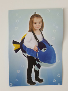 Finding Dory Fish Costume for Child / Toddler - Nemo