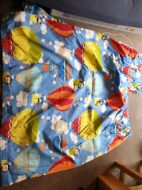 Curtains for nursery
