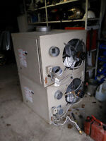 2 Cayenne Natural Gas Shop Heaters. need gone asap