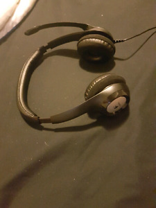 Obo mint logitech headset shoot me an offer
